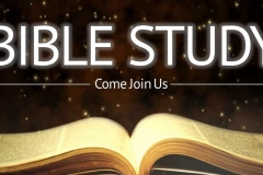 biblestudy Grace Assembly Adults